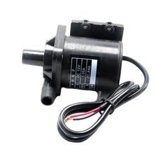 цены 12V ZC-A40 DC Mini Brushless Magnetic Hot Water Pump 80 Degrees C