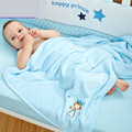 Free Shipping Spring Summer Multifunctional Healthy Soft Comfortble Baby Blanket Newborn Carpet Size Is 100x80 cm