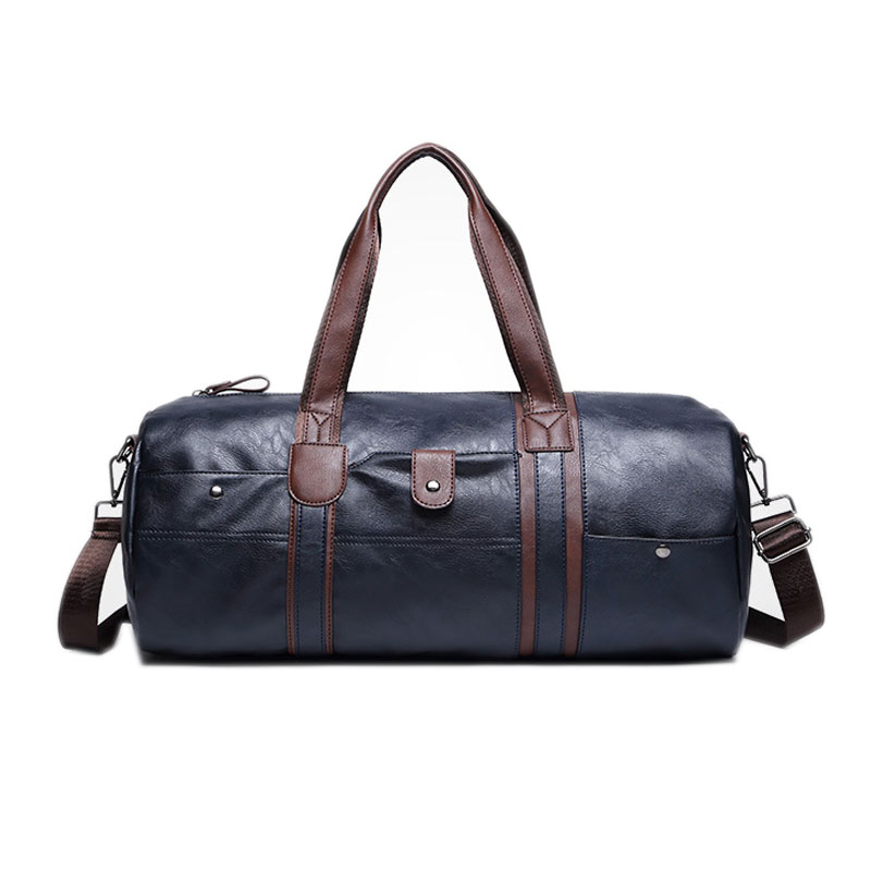 Small Leather Duffle Bag Promotion-Shop for Promotional Small ...