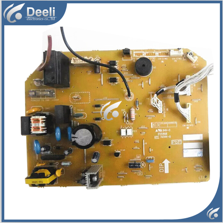 95% new good working for Panasonic air conditioning motherboard A745886 control board on sale 95