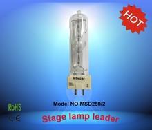 Lampu MSD 250W MSD