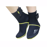 New Arrival 3MM Diving Boots Diving Equipment Scuba Wetsuit Surfing Swimming Socks For Women And Men