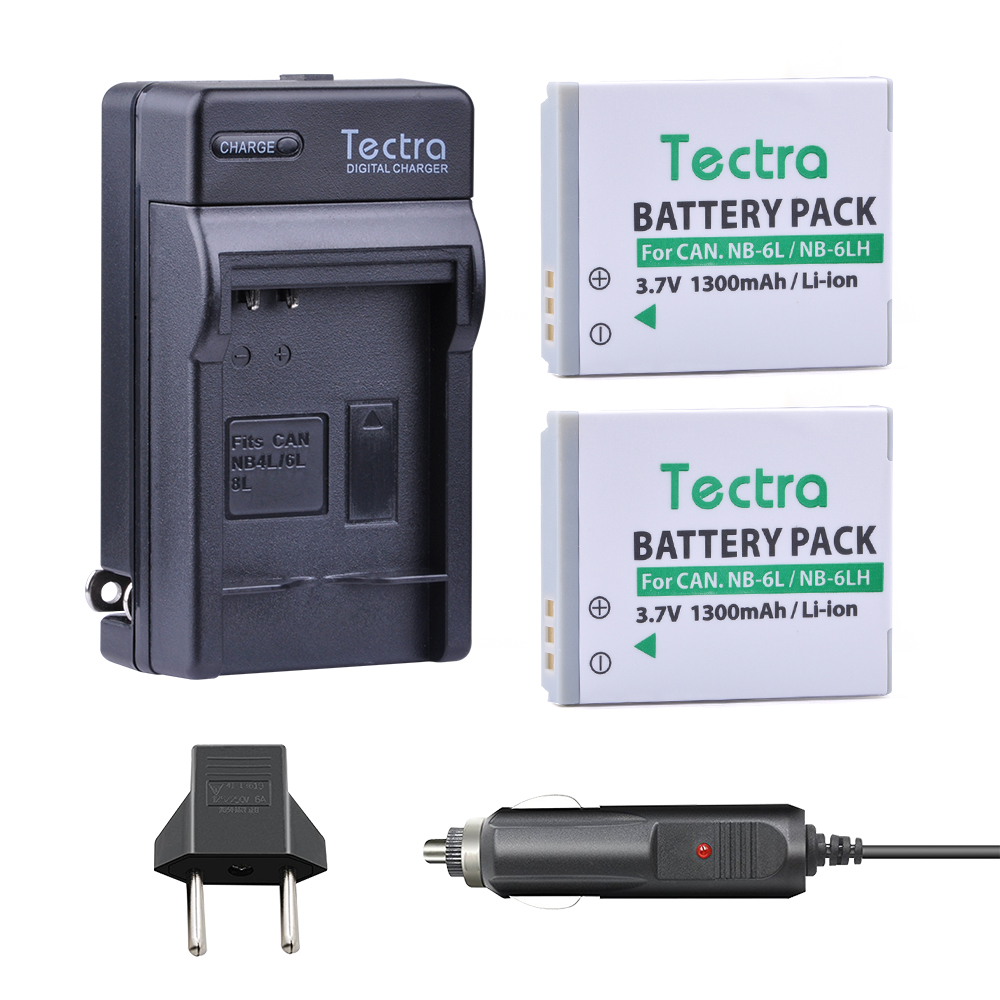 Kit De Cargador De Batería Para CANON Digital Ixus 310HS 310 HS