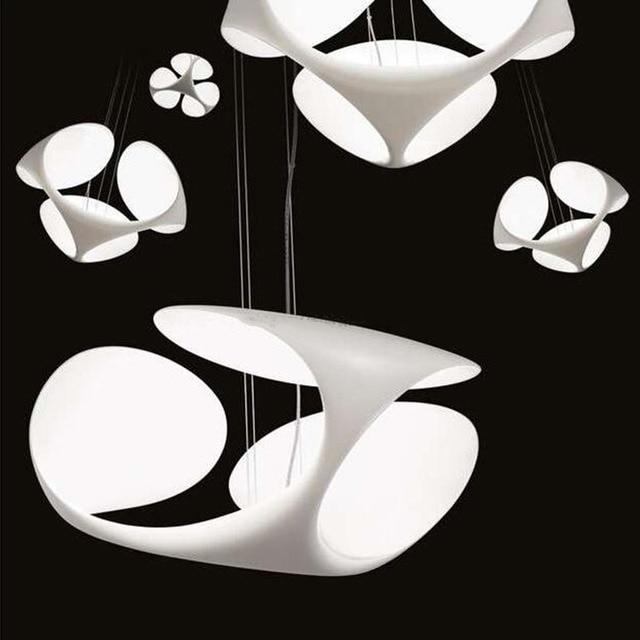 Techo de cristal moderno luces simplemente lámparas para Comedor ...