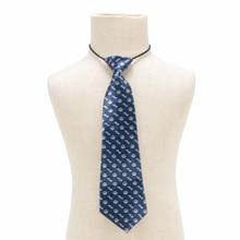 Лидер продаж, 1 предмет, случайный цвет, Костюм Джентльмена с милым галстуком для мальчиков реквизит для детской фотосессии, галстук для фотосессии, cravate homme corbata