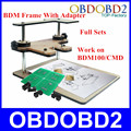 New Top Related BDM Frame With Aapters Works For BDM Programmer/CMD 100 Full Sets Fits For Original FGTECH B Version CNP Free