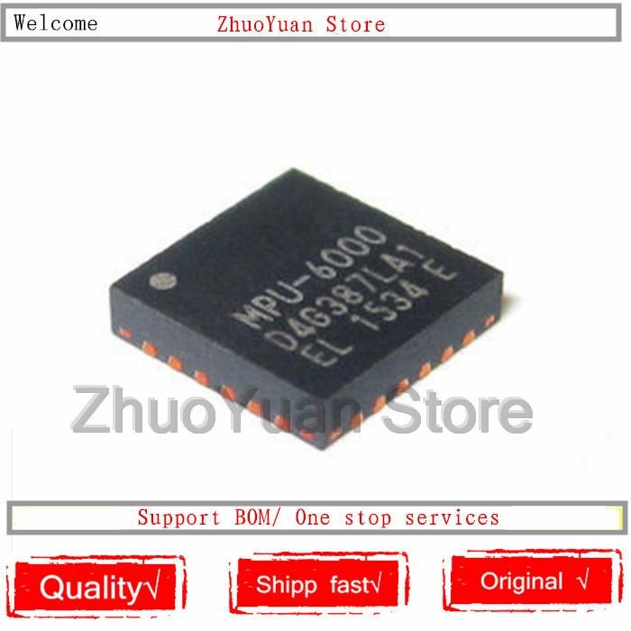 1PCS/lot MPU-6000 MPU6000 M681 QFN-24 IC Chip