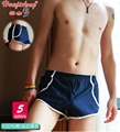 Loose Boxer Shorts Men's Boxer Underwear Sexy Cotton Cueca High Quality Comfortable Mens Underwear Penis Boxers