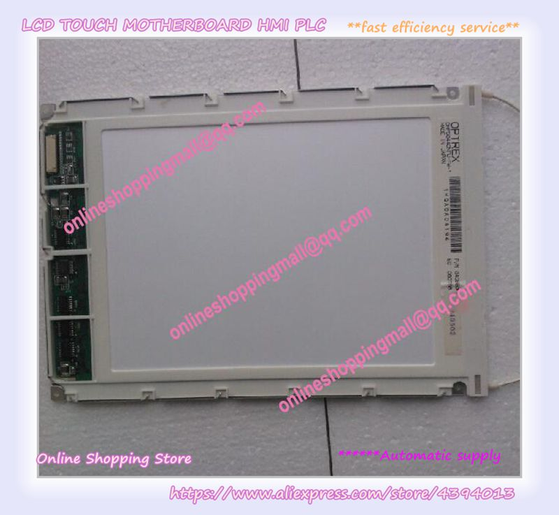 Original Industrial DMF50440NFU-FW-1 Display LCDOriginal Industrial DMF50440NFU-FW-1 Display LCD