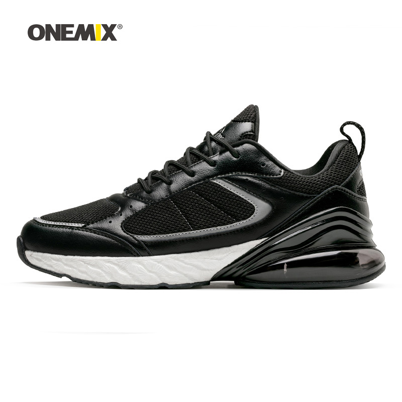 ONEMIX Man Running Shoes For Women Max Nice Retro Classic Run Athletic Trainers Zapatillas Sport Shoe Outdoor Walking Sneakers