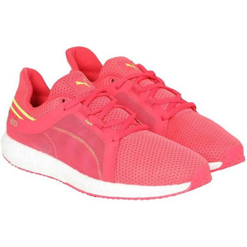 Running Shoes PUMA Mega NRGY Turbo 2 Wns 19094404 sneakers for female TmallFS outdoor sport women high top running shoes genuine leather running boots sneakers women plus big size