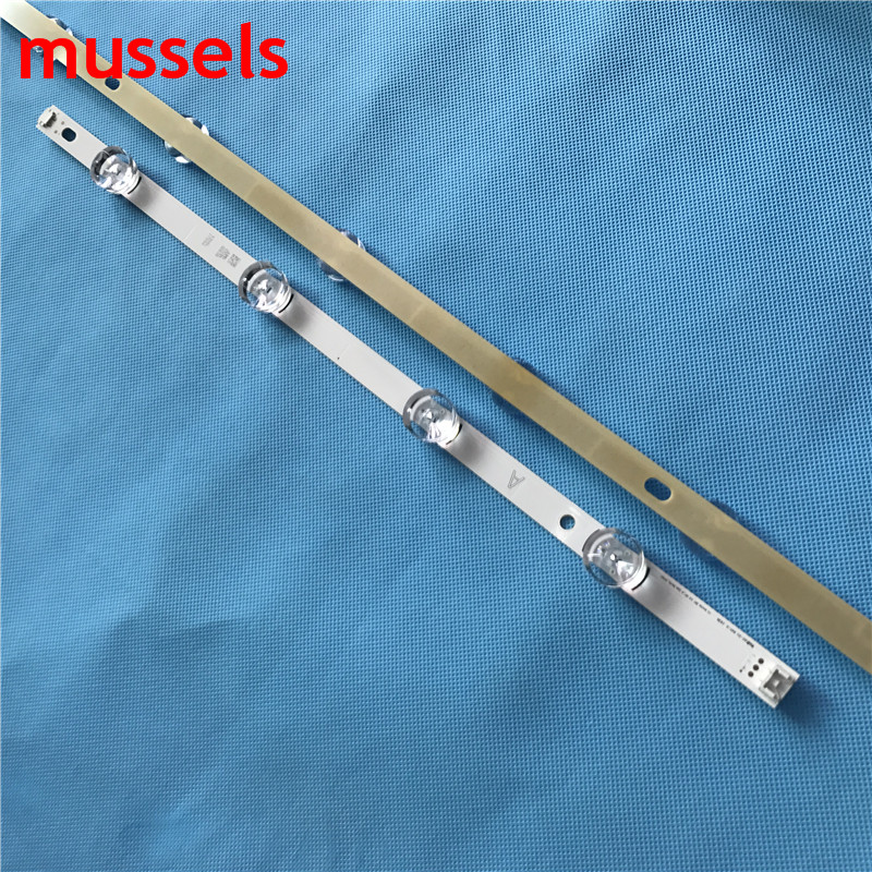"""Image 5 - LED Backlight strip For LG 49""""TV 49LB620V Innotek DRT 3.0 49LB552 49LB629V 6916l 1788A 6916l 1789A 49LF620V 49UF6430 6916L 1944A-in Industrial Computer & Accessories from Computer & Office"""