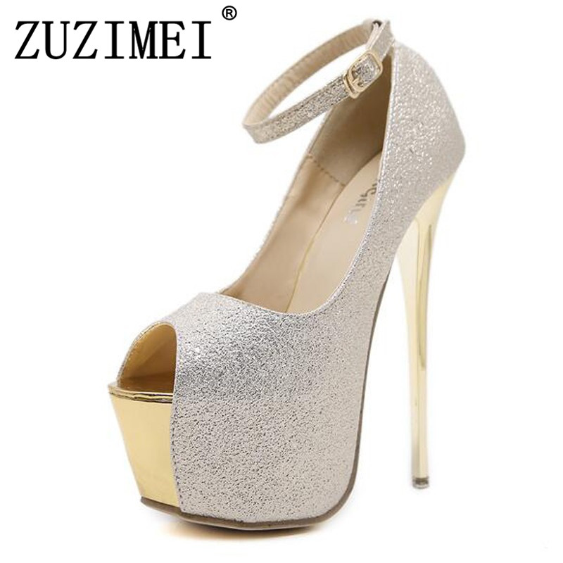 high heels glitter shoes sexy gold pumps silver wedding shoes women heels platform pumps evening party shoes women heels shoes women high heels sexy wedges platforms glitter diamond shoes wedding shoes rhinestone heels party shoes pumps