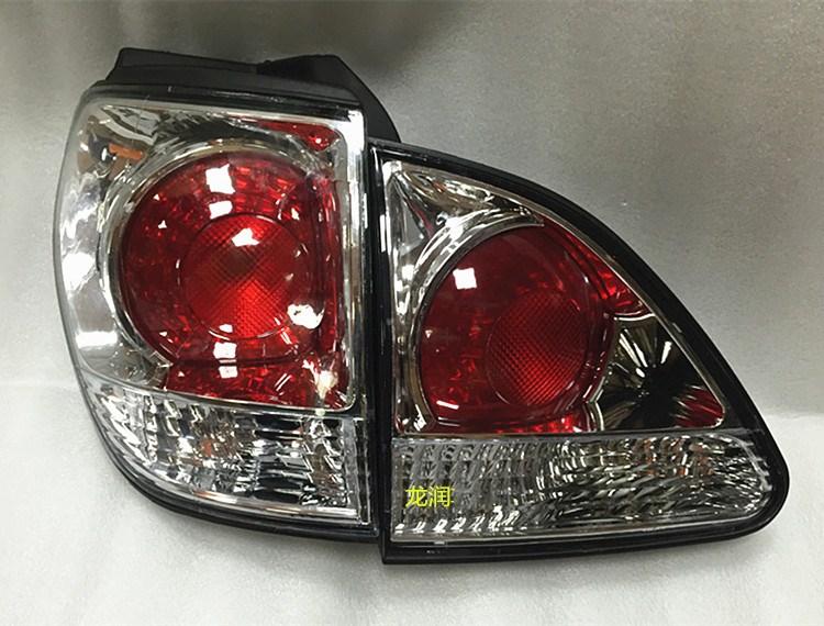 EOsuns posteriore luce, lampada di coda interno per lexus RX300 1998-2002, trasporto libero