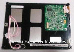 """Image 2 - KG057QV1CA G04 dorigine 5.7 """"panneau daffichage LCD KG057QV1CA G04"""