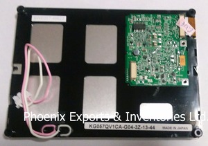 "Image 2 - Original KG057QV1CA G04 5.7"" LCD DISPLAY PANEL KG057QV1CA G04"