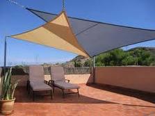 High Quality HDPESquare Sun Shade Combination Shade Net 1pcs 3m*3m