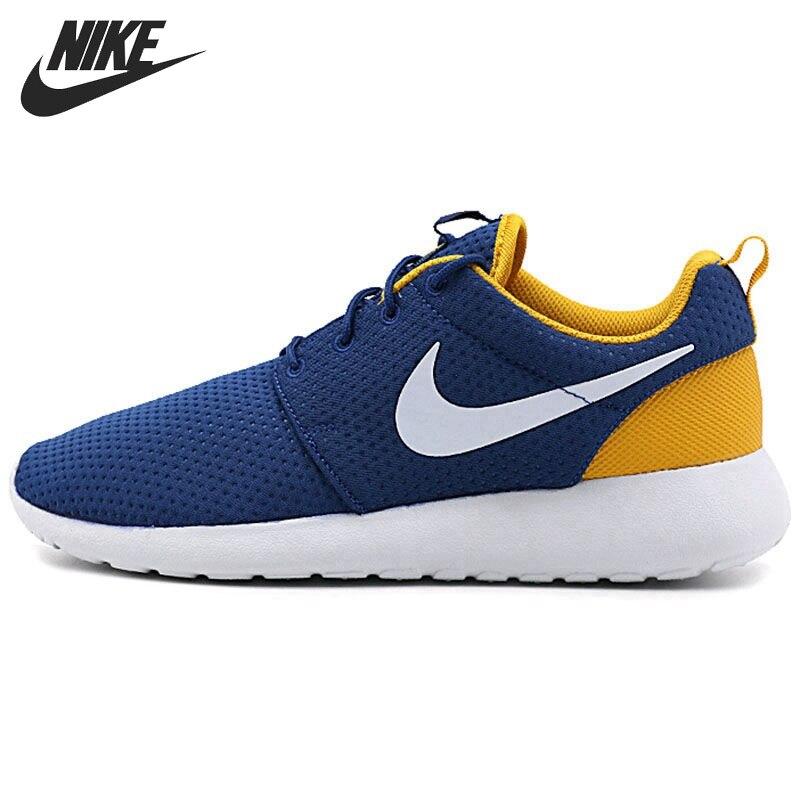 Original New Arrival NIKE ROSHE ONE SE Men's Running Shoes Sneakers original new arrival nike roshe one hyp br men s running shoes low top sneakers