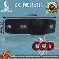Câmera de visão traseira para Kia Ceed 2010/Chrysler/Hyundai Terracan 2001-2009/Elantra/Sonata 2011/Verna/Accent