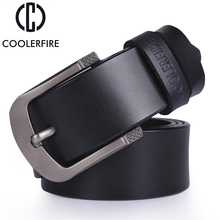 High quality genuine leather belt designer belts men luxury strap male belts for men fashion vintage pin buckle for jeans men 2018 new large size genuine leather men belts fashion long male designers high quality 140cm 150cm 160cm jeans pin buckle belt