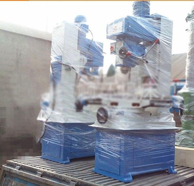 Machine de forage verticale ZX50C