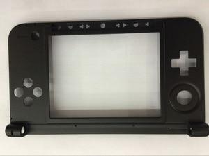 Image 1 - 5pcs Veel kleur Cas Shell de Remplacement giet 3DS XL 3DS LL 3 dsxl 3 3dsll console Logement avec boutons kit