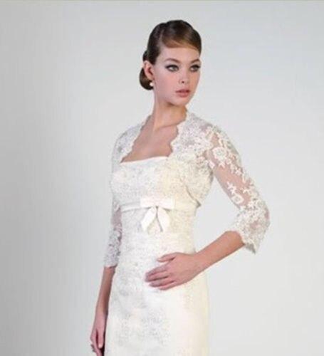 Frauen Bolero Lange Wraps Elegante Weiß Sheer Sommer Formale Abendkleider Chiffon Cape Günstige Mäntel Braut Hochzeit Schals Weddings & Events