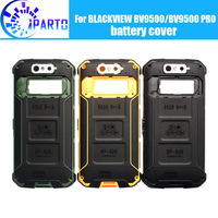 BLACKVIEW BV9500 Battery Cover Replacement 100% Original New Durable Back Case Mobile Phone Accessory for BLACKVIEW BV9500 PRO