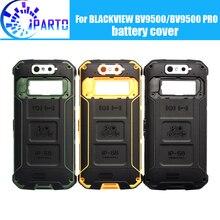 BLACKVIEW BV9500 remplacement du couvercle de la batterie 100% Original nouveau Durable coque arrière accessoire de téléphone portable pour BLACKVIEW BV9500 PRO