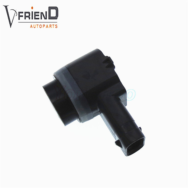 Car Reverse Sensor For Renault Koleos 28438-JZ00B PDC Parking Sensor
