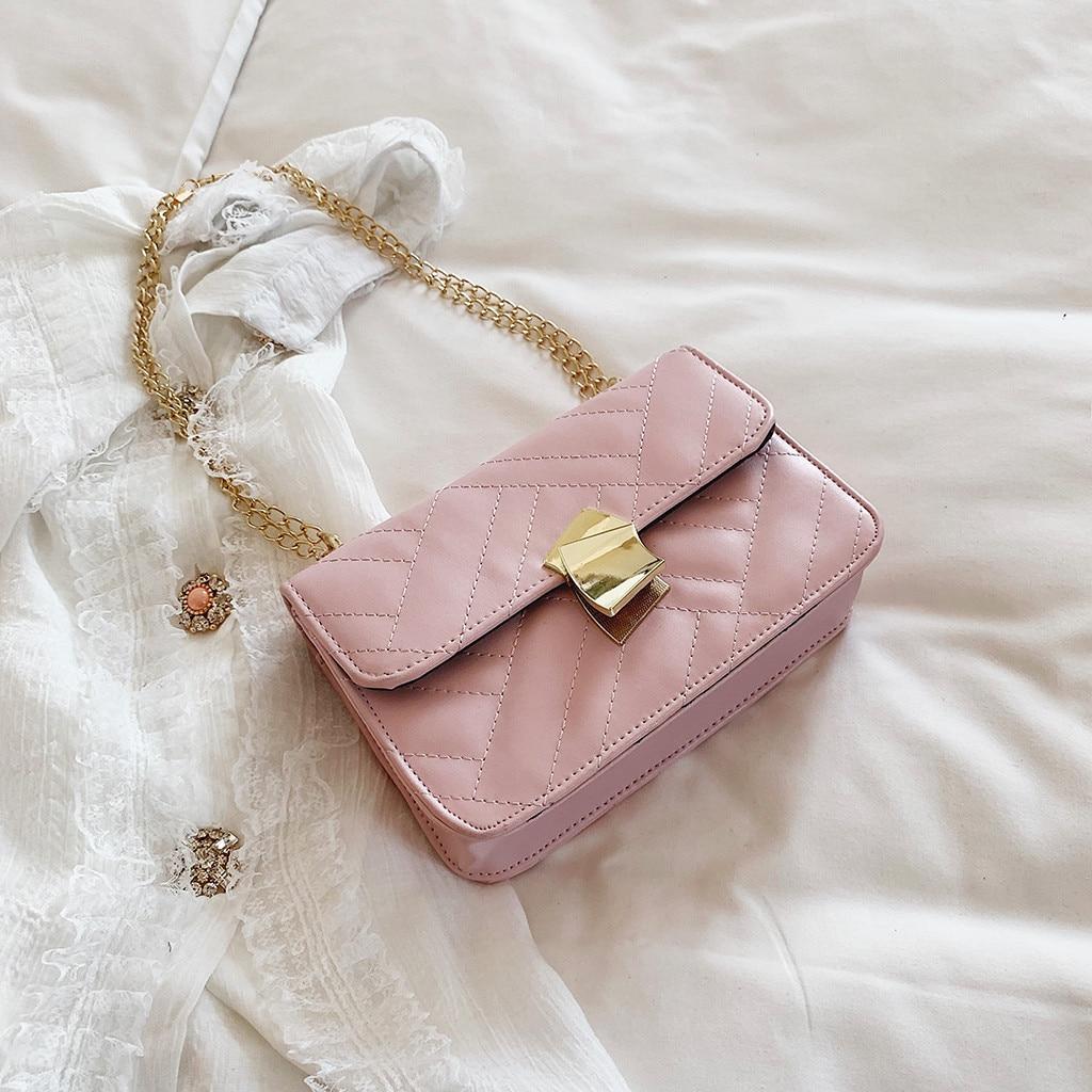 Messenger Women\'S Leather Tote Bag Luxury Bags Lady Bag Designer Crossbody For Women Black Shoulder Bags Small