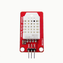 5 個高精度 AM2302 DHT22 デジタル温度 & 湿度センサーモジュール