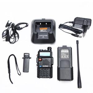 Image 5 - Baofeng UV 5R 3800 Walkie Talkie 5Watts Dual Band Uhf 400 520Mhz Vhf 136 174Mhz Twee manier Radio Uv82 Uv 82 UV5R Draagbare Cb Radio