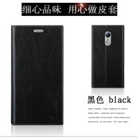 Aimak For Xiaomi Redmi Note 4x Case Genuine Leather PU Leather With Card Type Back Cover