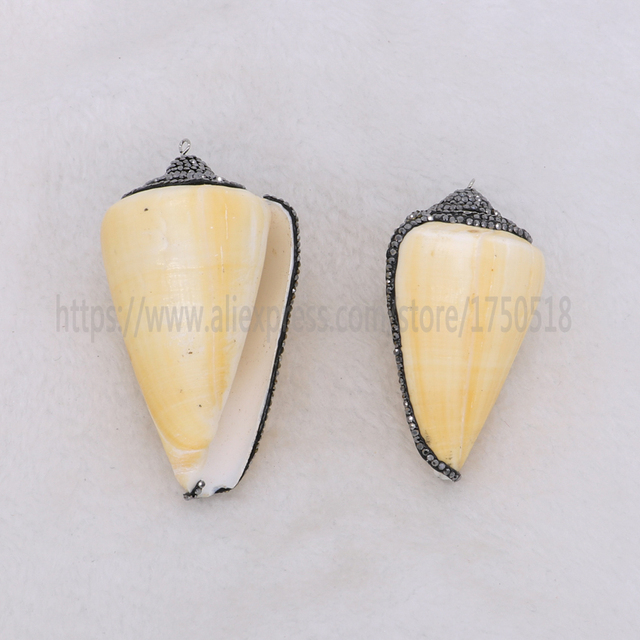 Natural shell pendants conch shell wholesale gems jewelry natural shell pendants conch shell wholesale gems jewelry handcrafted jewelry 1399 aloadofball Image collections
