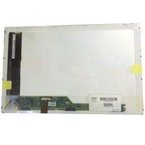 Image 3 - 15.6 lcd مصفوفة لينوفو G580 G500 G505 G510 G550 G555 G560 G570 G575 G585 B560 v580 WXGA LED LCD Laptop شاشة مصفوفة LVDS