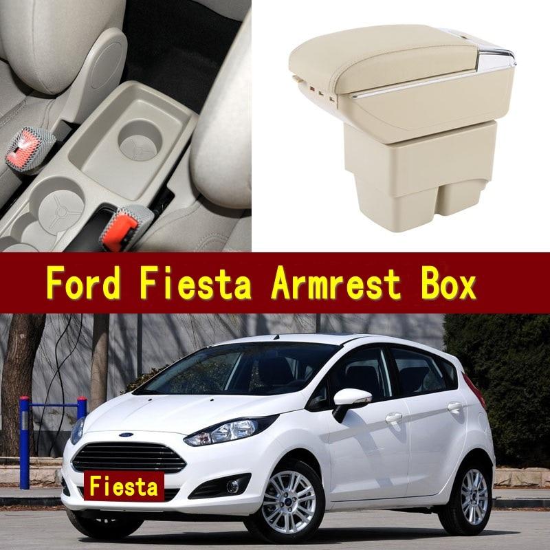 Fiesta 3 MK7 için kol dayama kutusu El anahtarı dişli merkezi - Araba Parçaları - Fotoğraf 5