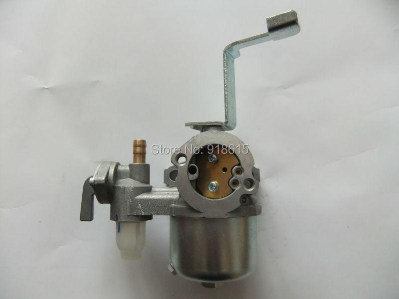 part No. 816896  carburetor  6.5HP briggs and stratton gasoline engine part free shipping