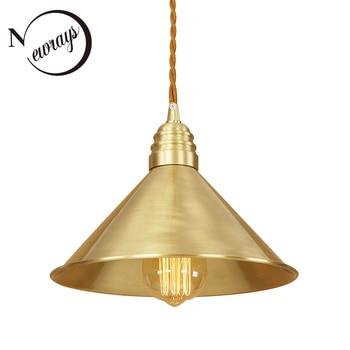 Modern iron painted novelty personality pendant lamp 220V E27 LED indoor hanging light fixture restaurant bedroom palor cafe bar