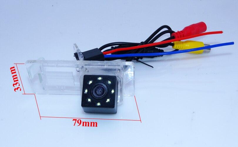 cheapest CCD HD Night Vision Front View Camera Vehicle logo Camera For Hyundai Series Logo Front Mark Emblem Camera