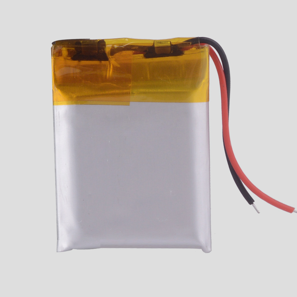 5 stücke/Lot 3,7 V lithium-polymer-batterie 052025 502025 180mah MP3 MP4 MP5 video recorder Junsun 7810G pro dvr advocam recorder
