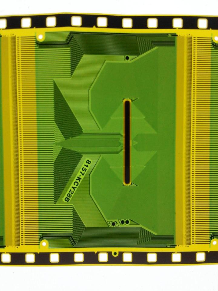 8157-KCY28B Nouveau TAB COF Module