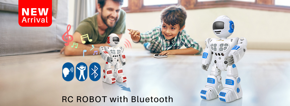 RC-ROBOT-BLUETOOTH