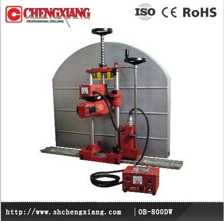 OB-800DW wall cutting machine with cutting depth 320mm