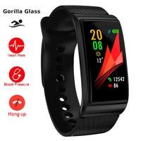 Swim S Body Gorilla Smart Watch Bracelet BP Heart Rate Monitor Fitness Tracker Band For IOS/Xiaomi/Honor PK Mi Band 4/Fit Bit 3