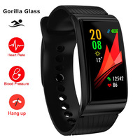Swim S Body Gorilla Smart Watch Bracelet BP Heart Rate Monitor Fitness Tracker Band For IOS/Xiaomi/Honor PK Mi Band 4/Fit Bit 3