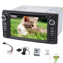 NEW!!6.2 Inch 2 Din HD Dual Core Android 4.2 PC Car DVD GPS Radio Stereo Wifi For Toyota Corolla 2008 2009 2010 2011 2012 2013