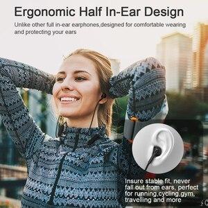 Image 4 - GUSGU шейным Bluetooth наушники с микрофоном беспроводной стерео Auriculares динамик для iPhone huawei беспроводные наушники