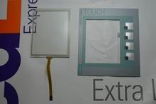 Touch screen for 6AV6647-0AA11-3AX0 6AV6 647-0AA11-3AX0 6AV6647-0AK11-3AX0 6AV6 647-0AK11-3AX0 KTP400 Repair,FAST SHIPPING