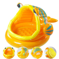 Lovely Fish Type  Inflatable Baby Swimming Water Pool Kids Paddling Bathing  Home Use Swimming Pool Playground  Piscinas zwembad